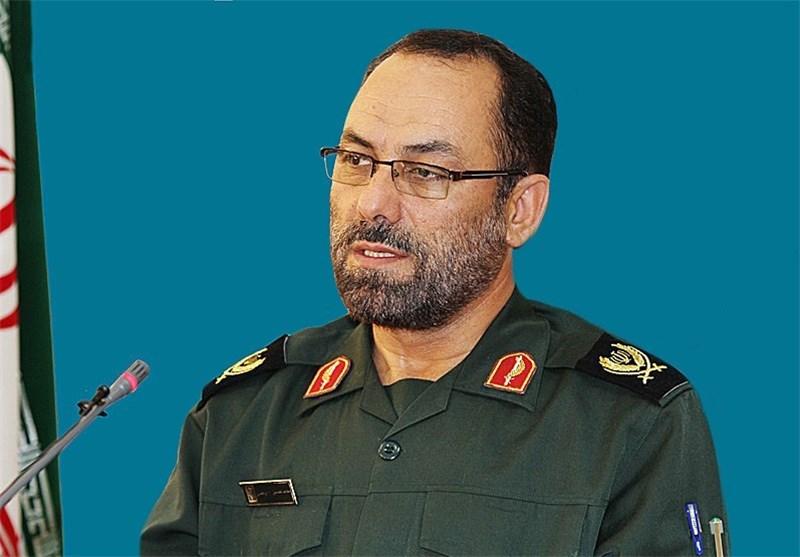 فرمانده سپاه استان کردستان: گروهکهای ضدانقلاب بهدنبال ایجاد شکاف بین مردم و نظام هستند