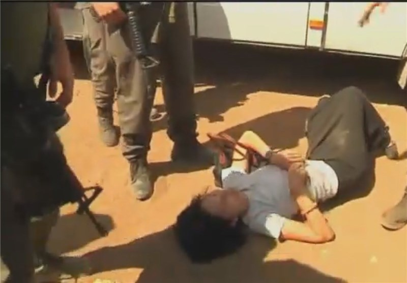 Report: Israeli Army Using Excessive Force