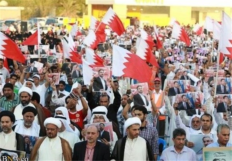 Bahrain Opposition Stages Largest Anti-Gov't Protest