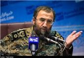 سردار باقرزاده: خاکسپاری 3 شهید گمنام بر بلندای کوه امام خامنهای به درخواست اهل سنت+تصاویر