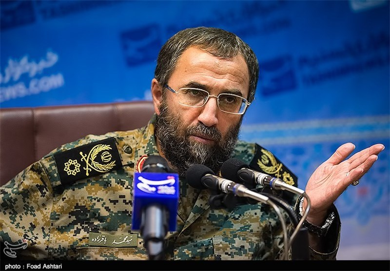 Iran Wants Search in Camp Ashraf for Bodies of Dead Soldiers