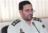 کشفیات مواد مخدر در استان کردستان 47 درصد رشد یافت