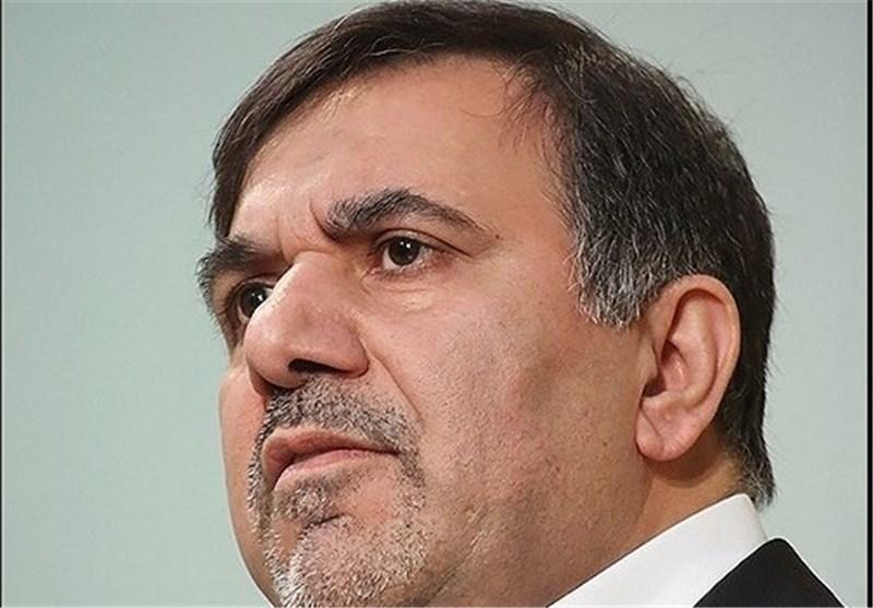 حضور آخوندی در جلسه امروز کمیسیون عمران مجلس/ علت: توضیح درباره توقف مسکن مهر