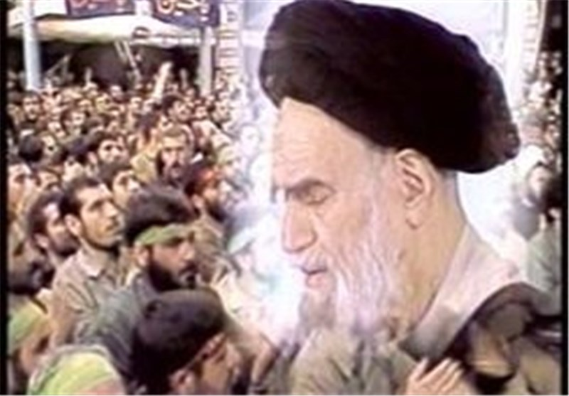 آسیب شناسی عاشورا در کلام امام خمینی (ره)