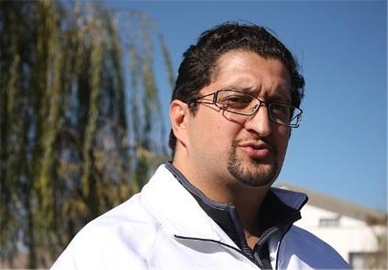 Human Afazeli Named Iran's Naft Tehran Coach