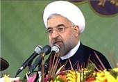 توافق ژنو یعنی تسلیم قدرتهای بزرگ در برابر ایران/ 8 وعده روحانی به مردم خوزستان