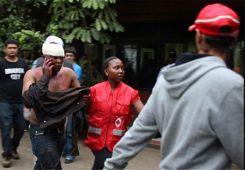 کشته شدن 2 نفر بر اثر حمله افراد مسلح به کلیسایی در کنیا