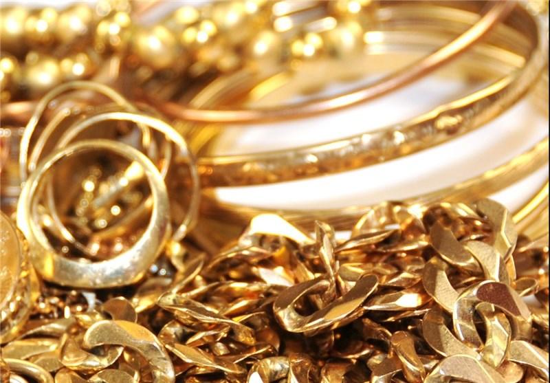 شورای جهانی طلا: خرید طلا در دنیا 9درصد کاهش و در ایران 202 درصد افزایش یافت