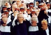 روایت هدیه ماهیهای قرمز به اردوگاه اسرا