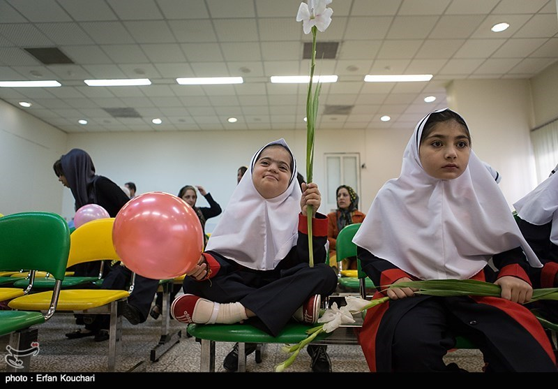 """مدارس """"دانشآموزان با نیازهای ویژه"""" در خراسان شمالی ساخته میشود"""