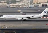 پروازهای ورودی به فرودگاه شیراز کنسل شد