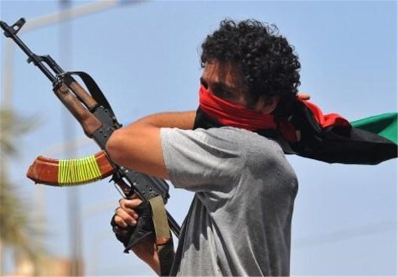 لیبیا تحولت الى حاضنة للارهاب ، ومصدر صداع للکثیرین