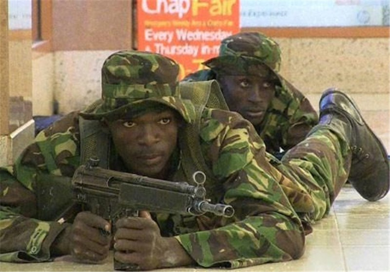 Most Hostages Freed in Nairobi Mall Siege as Rescue Continues