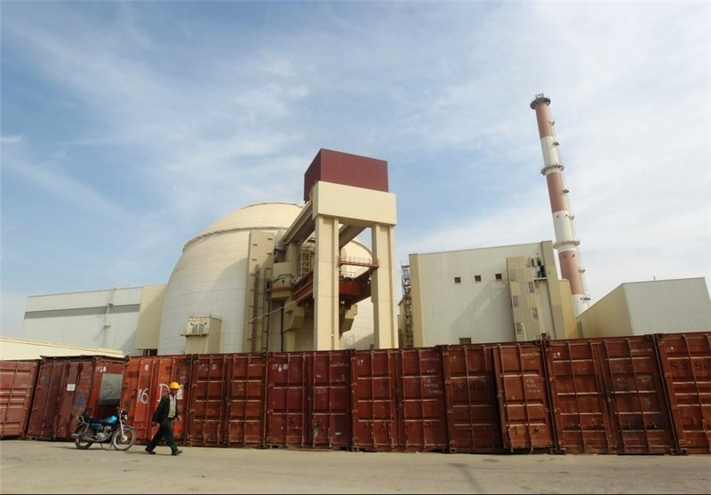 Russian Contractor to Hand Over Bushehr Power Plant to Iran