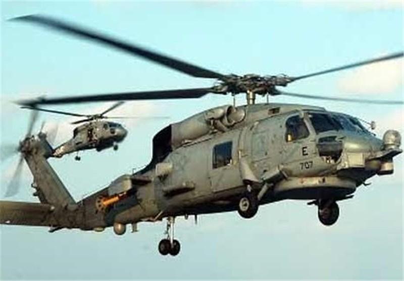 طائرة هليكوبتر