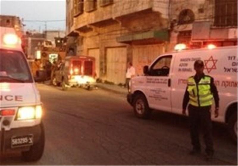 هلاک ضابط صهیونی برصاص قنّاص فلسطینی فی الخلیل