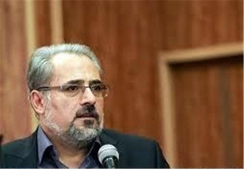 مجید عاملیان مدیرکل آموزش و پرورش اصفهان