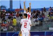 هاشمپور: دفاع از عنوان قهرمانی جهان هدف اصلی تیم ملی فوتبال ساحلی است