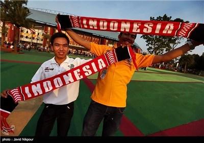 Islamic Solidarity Games Kick Off in Indonesia