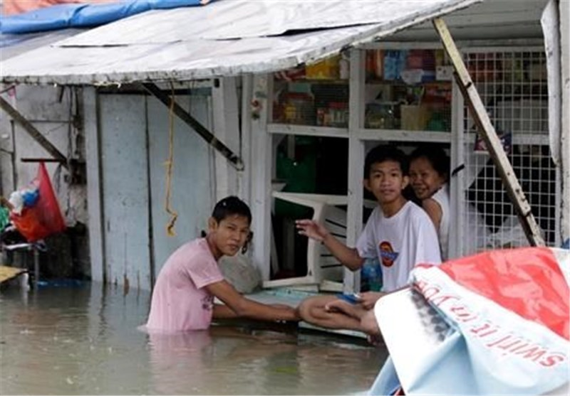 Monsoon Rains Kill 36 in Vietnam, Cambodia