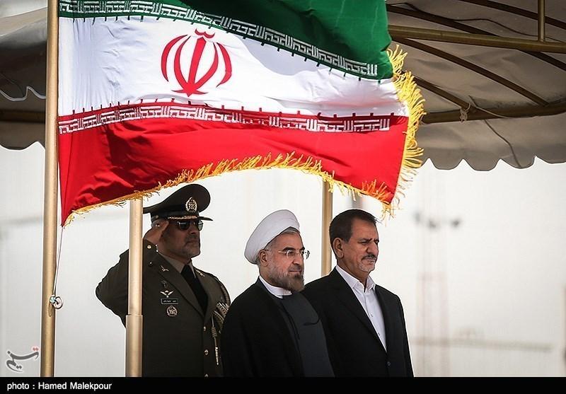President Rouhani Leaves Tehran for New York