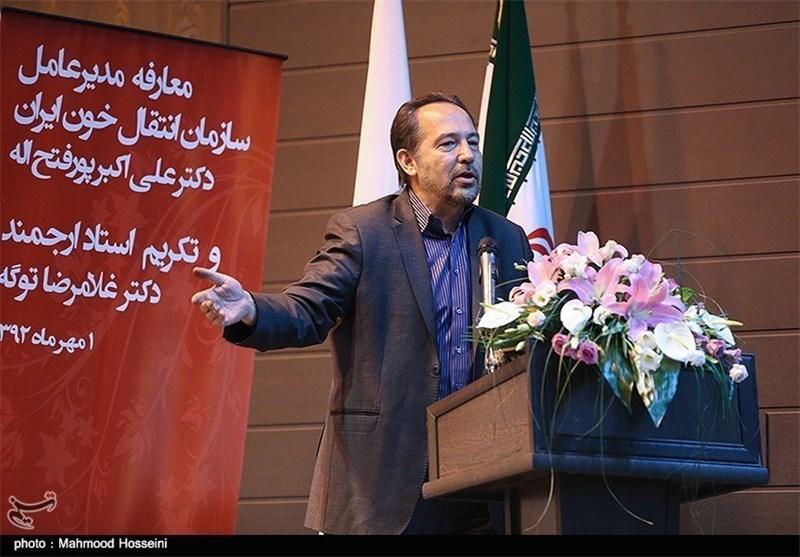 بوشهر| مرکز اهدای خون جامع در 15 مرکز استان راهاندازی شد