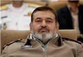 رئیس ستاد کل نیروهای مسلح از خانم حدیدهچی تجلیل کرد