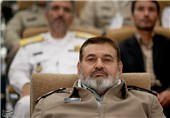 Seizure of US Boats Shows Iran's Readiness: Top General