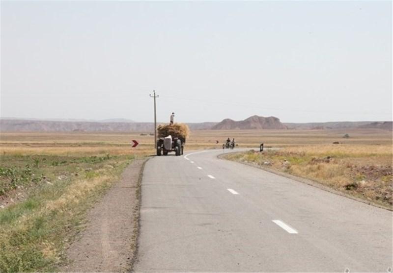 راه روستایی