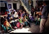 طرح توزیع یک وعده غذای گرم در روستاها و مناطق محروم چهارمحال و بختیاری آغاز شد