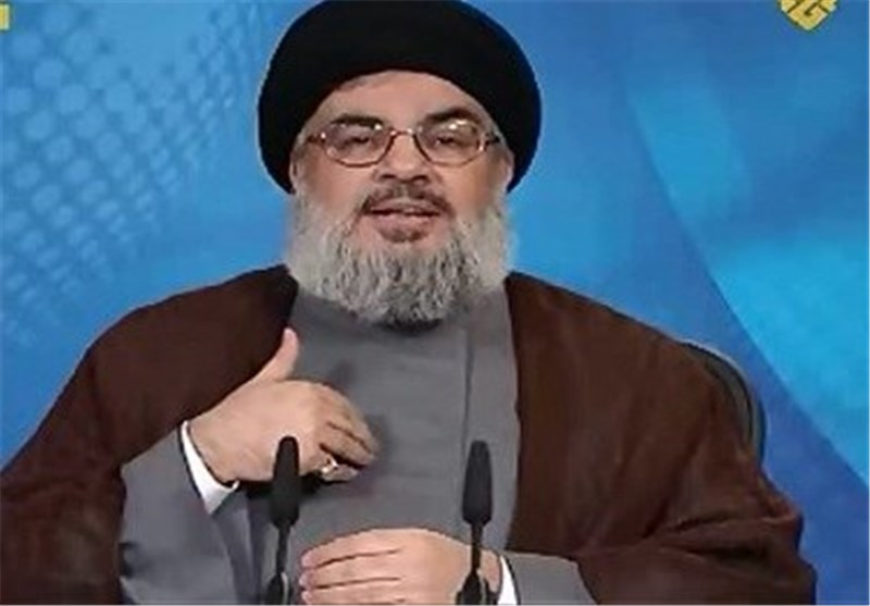 Hezbollah Leader Slams Bahraini Regime for Suppression of Nation