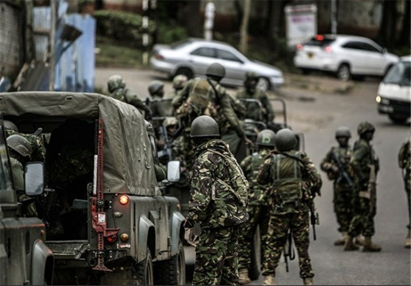 Kenya Mall Attack: Officials Say All Hostages Free