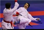راهیافتگان به اردوی تیمملی کاراته بانوان معرفی شدند