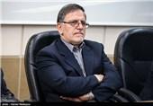 دیدار سیف با وزیر خزانه داری آمریکا پشت درهای بسته