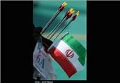 حذف تیم ریکرو بانوان در دور نخست مسابقات انتخابی المپیک