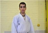 Iran's Derafshipour Takes Bronze at Karate World Championships