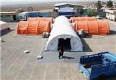پنجمین بیمارستان صحرایی ایلام در آیندهای نزدیک افتتاح میشود