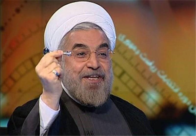 روحانی : قادة المسلمین فی امریکا رمز لوحدة المسلمین