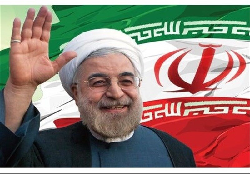 Rouhani Conveys Message of Peace to Americans