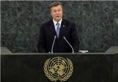 موافقت رئیسجمهور اوکراین با استعفای نخستوزیر این کشور