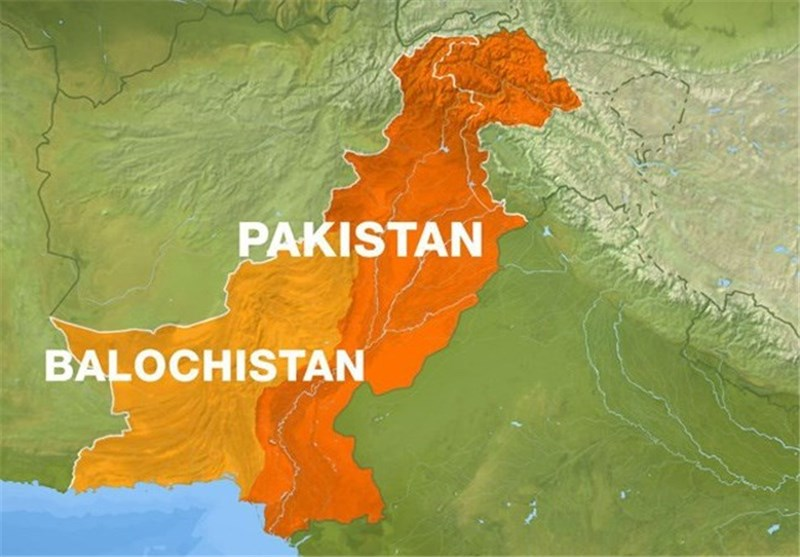 Iran Condoles Pakistan over Deadly Earthquake
