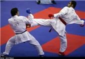 تیم کاراته پایتخت از اعزام به فرانسه باز ماند