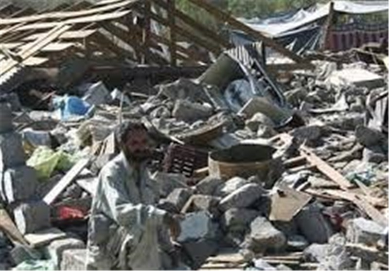 Relief Slow to Reach Pakistan Quake Victims