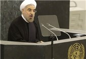 Iran's President Rouhani in New York for UN General Assembly session