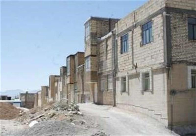 2682 واحد مسکن شهری در فارس ساخته شد