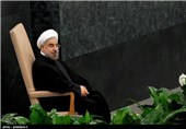 Office Rejects Reports on President Rouhani's Private Dinner with US Congressmen