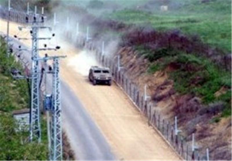 Israeli Shells Hit Southern Lebanon