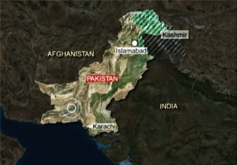 Toll from Pakistan Quake Reaches 327 People