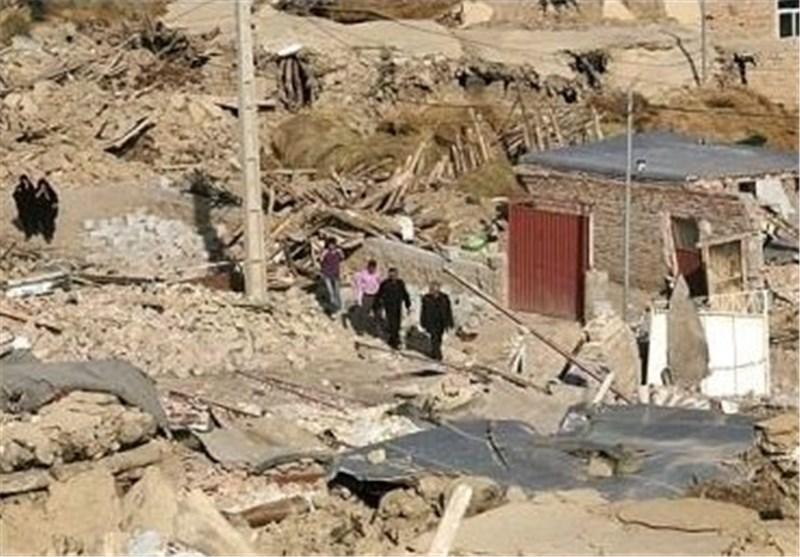 100 خانه روستایی در فراشبند تخریب شد/ قطع اینترنت به دلیل آببردگی فیبر نوری