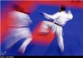 مسابقات کاراته کشورهای اسلامی آسیا-اندونزی